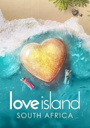 LOVE ISLAND SA POSTER S1