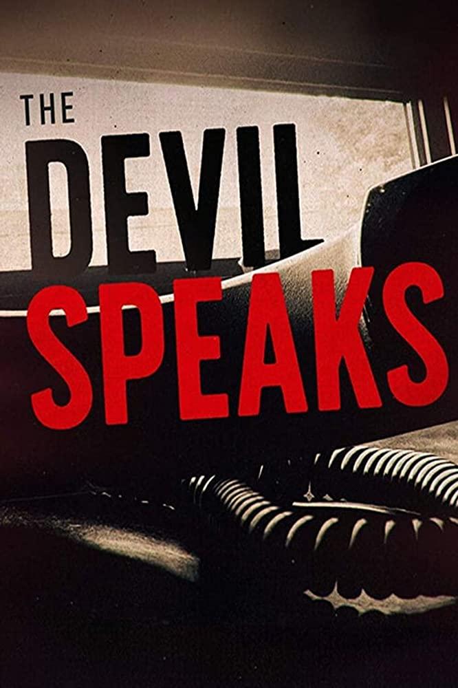 The Devil Speaks